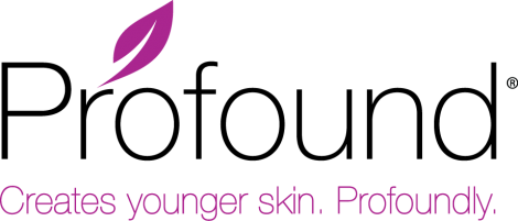 Profound. Creates younger skin. Profoundly.