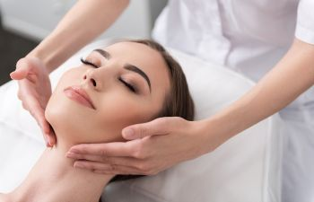 Facial Treatments Houston TX
